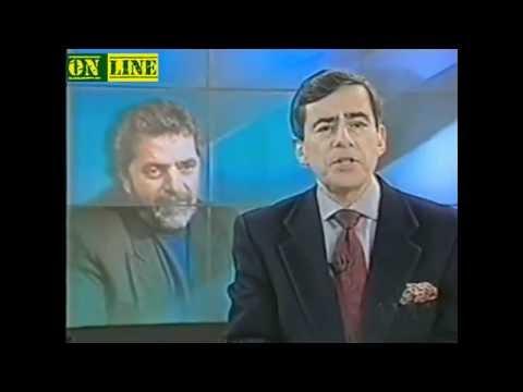 Resultado de imagem para 2 PART - FARSA DE LULA : Vídeo antigo de Lula sob investigação de fraude. E sempre enganado a todos