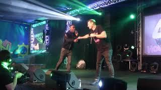 Lee Ryan & Simon Webbe - Too Close & U Make Me Wanna (Pontins Camber Sands 90s & 00s Weekender 2019)