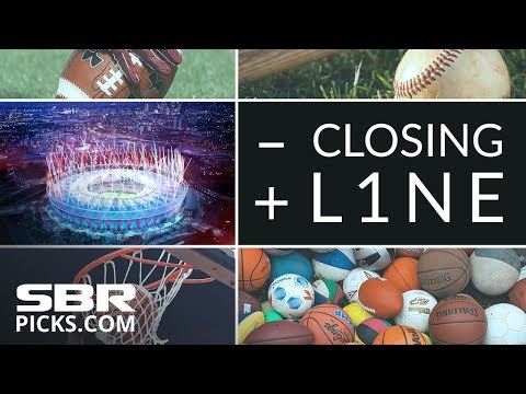 The Closing Line  | Donnie & Drew Cover All The Late News In Sports Betting Today