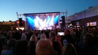 """Feel the benefit, pt. 1-3"" - 10CC - Gressvik summer party - 2015"