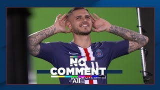 NO COMMENT - ZAPPING DE LA SEMAINE EP.10 with Navas, Icardi & Mbappé