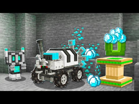32 SECRET Gadgets To Make You PRO In Minecraft!