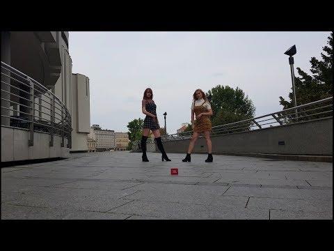 BLACKPINK (블랙핑크) - DDU-DU DDU-DU (뚜두뚜두) DANCE COVER IN PUBLIC (with Nasami)