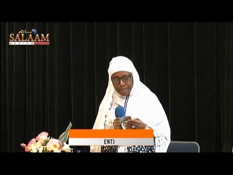SALAAM Africa Television Live Stream