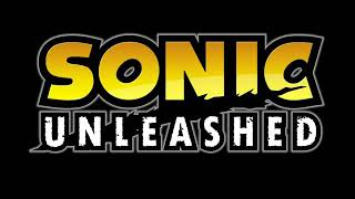 Boss Egg Dragoon - Sonic Unleashed Music Extended