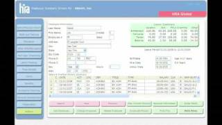 Human resources software with the best report writer, ease your headaches now!