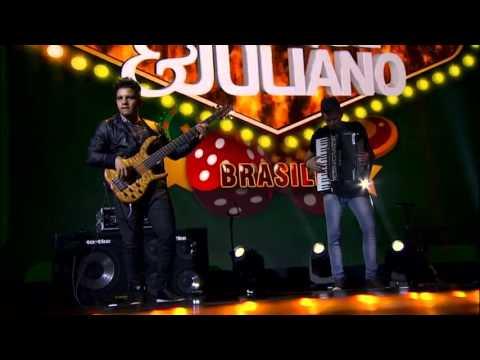 Henrique & Juliano - Não Sou Caloteiro (Live in Brasília) [Official Video]