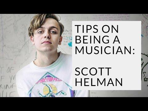 PUBLICIFI CHATS: Scott Helman On The Music Business