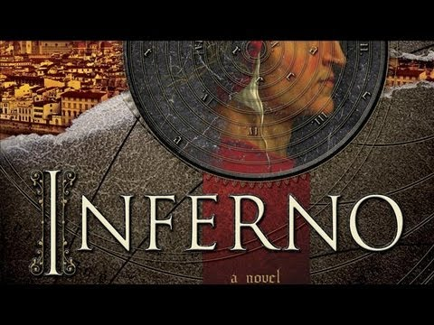 Dan Brown Reveals The Secrets Of 'Inferno'