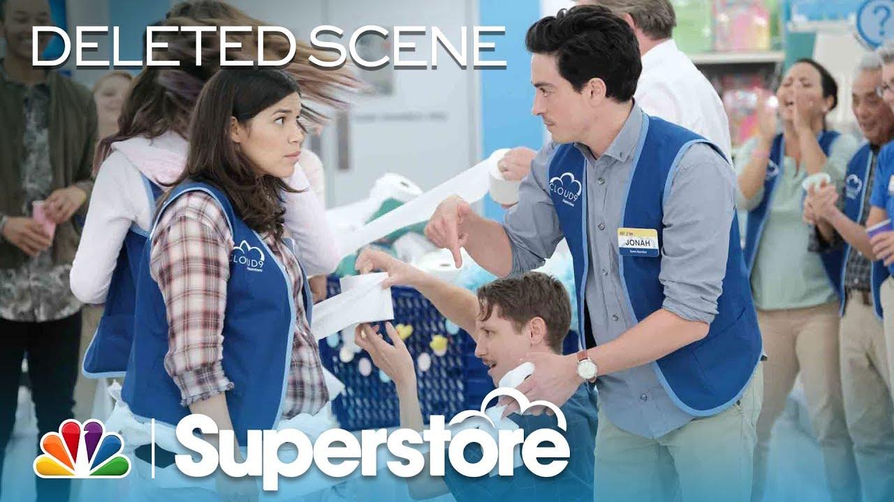 Download Superstore - Season 4, Part 1: Glenn's Awkward Sex Talk with Jonah (Deleted Scene)
