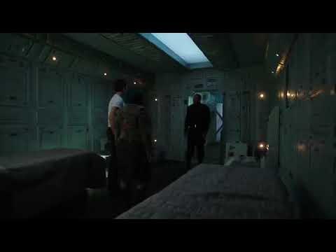 Тёмная материя 2 сезон 2 серия