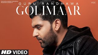 Guru Randhawa: Golimaar Lyrical Video  Bhushan Kumar  Vee  T-series