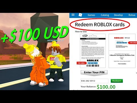 IF YOU ARREST ME, WIN $100 USD ROBUX CODE!  (Roblox JAILBREAK)