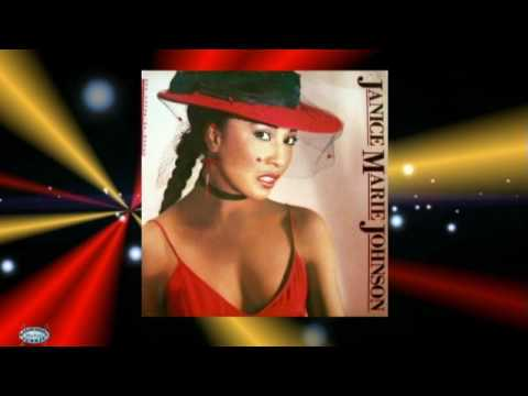 Janice Marie-Johnson (A Taste Of Honey) - Who's It Gonna Be