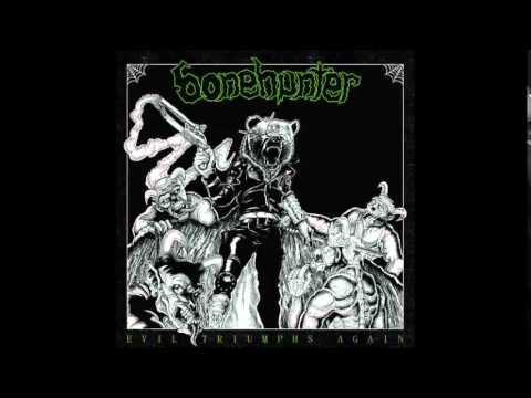Bonehunter - Succubus