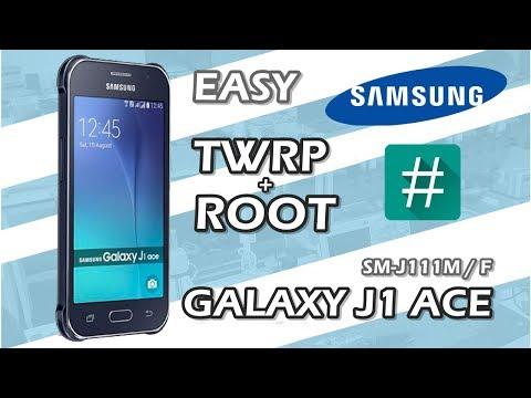 ROOT][TWRP] SM-J111F / SM-J111M Samsung Gal…   Samsung Galaxy J1 Ace