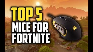 Best Mice For Fortnite in 2018 - Which Is The Best Mouse For Fortnite?
