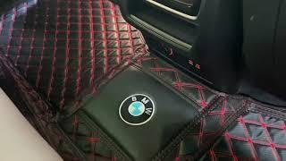 """BMW X7 ĐỜI 2021 - TRỰC TIẾP """"TRÃI NGHIỆM"""" BÀN GIAO"""