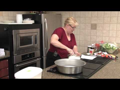Recipe: Amish Broccoli Salad