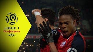 Lille's remarkable campaign   season 2018-19   Ligue 1 Conforama