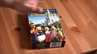 BONUS VIDEO!!! File91e unboxes 4 DVD