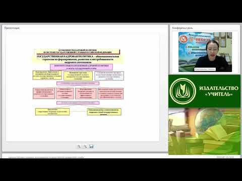 Административно-правовое регулирование государственной гражданской службы