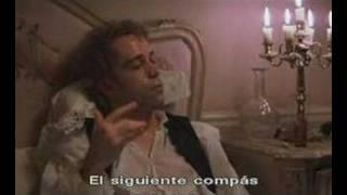 Amadeus - Salieri y Mozart