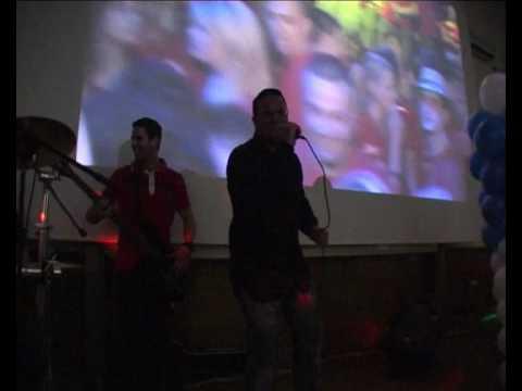 Tradicionalne karaoke Ekonomskog fakulteta u Podgorici 2010.