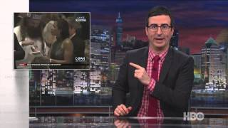 Nerd Prom: Last Week Tonight With John Oliver (HBO)