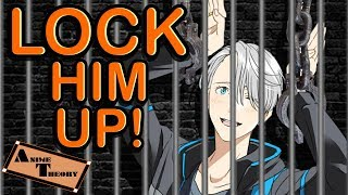 Anime Theory: Victor's DARK SECRET! (Yuri on Ice Theory)