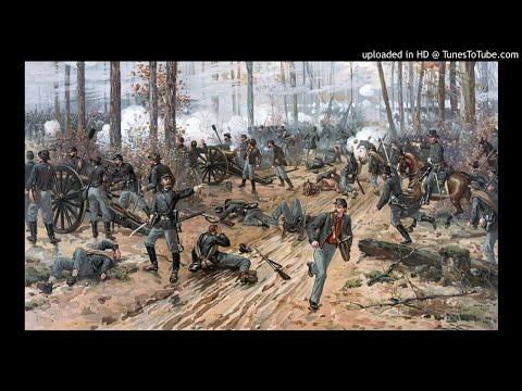 Gettysburg (A Civil War Portrait) Brian Balmages
