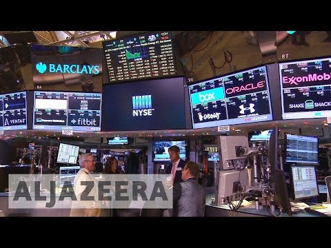 US Federal Reserve hikes interest rates