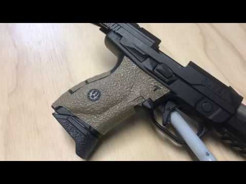 Overview Ruger American Compact | TALON Grips