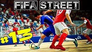 FIFA STREET 4| Прохождение КАРЬЕРЫ | #13