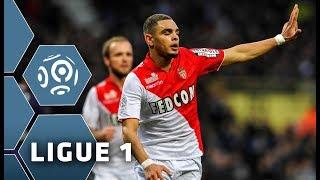 Toulouse Vs Monaco ( 3 - 3 ) ligue 1 24/02/2018