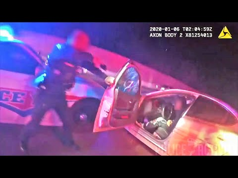 Police Bodycam Footage Of Miciah Lee Shooting in Sparks, Nev