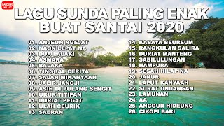 Lagu Sunda Paling Enak Buat Santai 2020 [Official Bandung Music]