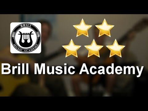 Brill Music Academy Las Vegas   Five Star Review