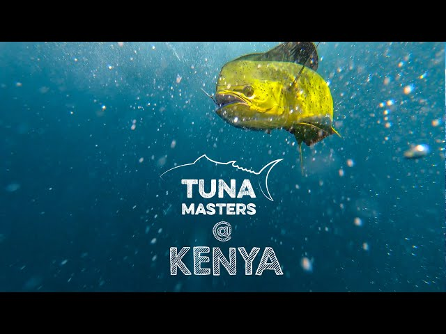 Tuna Masters in Kenya, Episode 6 - Kenya Finale - Jigging, Popping & Deep Sea Fishing