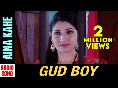 Gud boy Odia Movie || Aina Kahe | Audio...