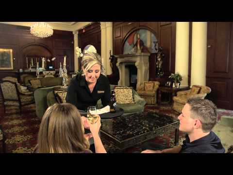 Day in a Life - Nemacolin Woodlands Resort
