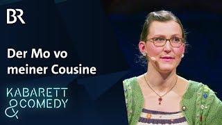 """Martina Schwarzmann: """"Der Mo vo meiner Cousine"""""""