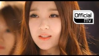 Davichi & T-ara(???&???) _ We were in love(?? ?????) MV MP3