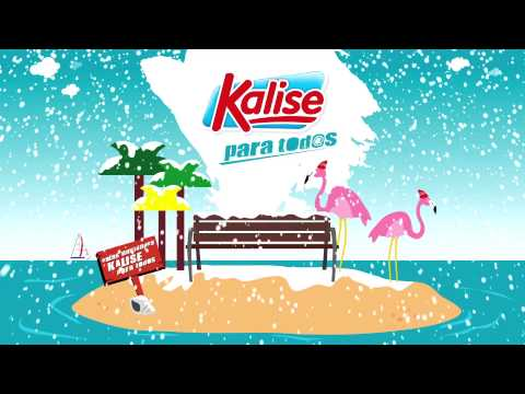 Christmas Kalise'13