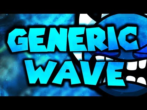 Generic Wave (Extreme Demon) by Pennutoh and Enlex | On Stream | Geometry Dash