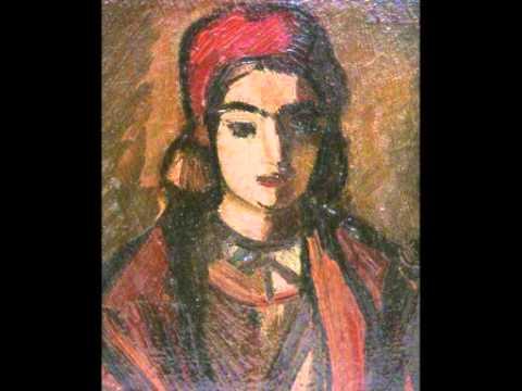Армянские художники - Геворг Григорян  (Джотто)