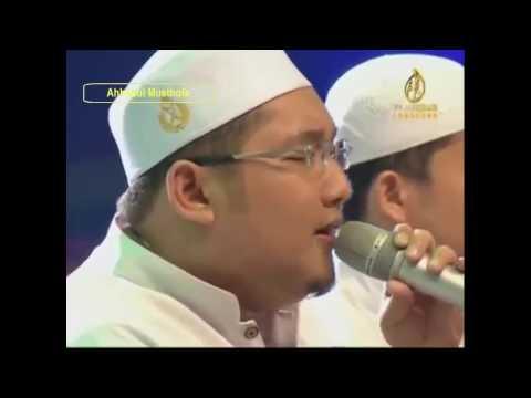 Ya thaybah (Ahlussunah) - Habib Syech Bin Abdul Qodir Assegaf