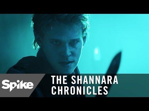 'You Are Gonna Pay' Ep. 206 Official Clip | The Shannara Chronicles (Season 2)