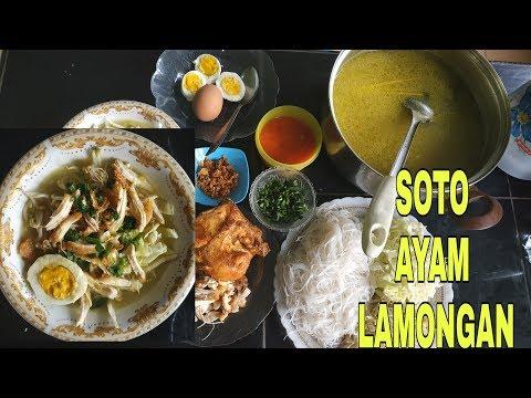 resep-membuat-soto-ayam-lamongan-asli