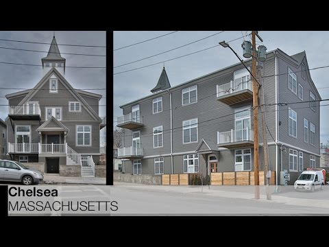 Video of 204 Spencer Avenue  U:7 | Chelsea, Massachusetts real estate & homes by Jeff Bowen